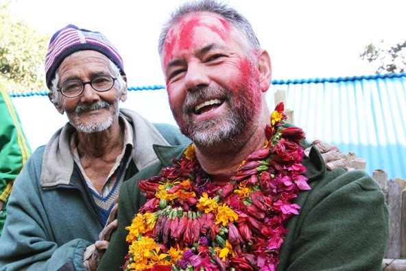 Allan-Sambhav-Nepal image