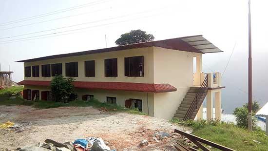 Bhawani Higher Secondary School Boarding House (Himali Chhatrabas)