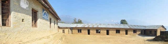 Dharapani Secondary School, Arupokhari, Gorkha