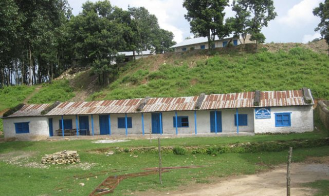 Balodaya Primary School
