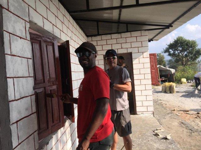 Bros Painting