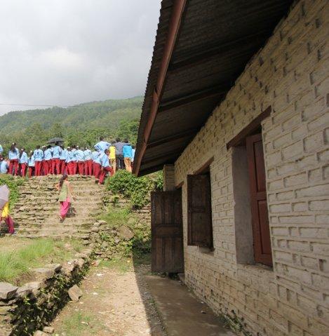 Hostel Block